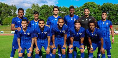 الهلال يفوز على رابيد لينز النمساوي 11-0 وديًا