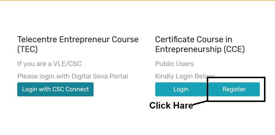 cscentrepreneur,How To Apply TEC Certificate | TEC Certificate कैसे करें अप्लाई