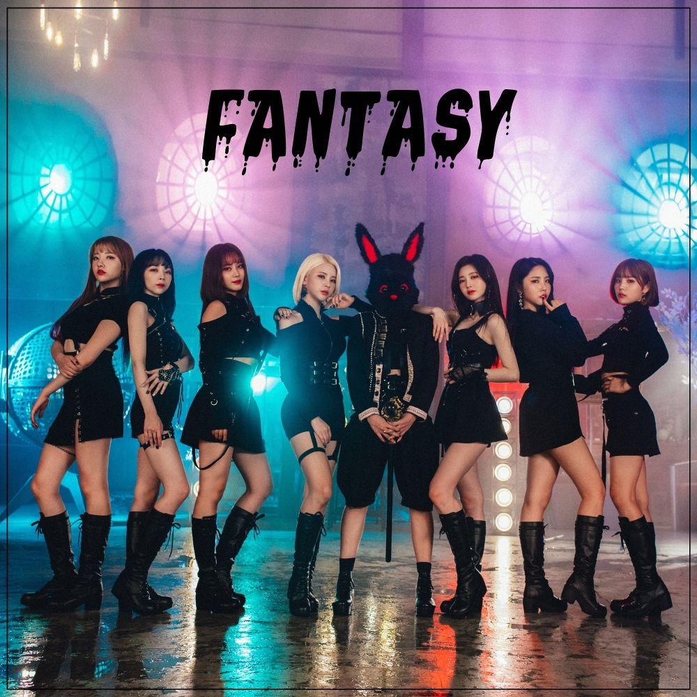 Pink Fantasy – Fantasy – Single