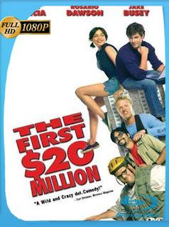 Los Primeros 20 Millones (2002) HD [1080p] Latino [GoogleDrive] SilvestreHD