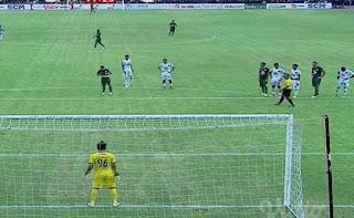 Hasil Final Piala Presiden 2019: Persebaya vs Arema 2-2