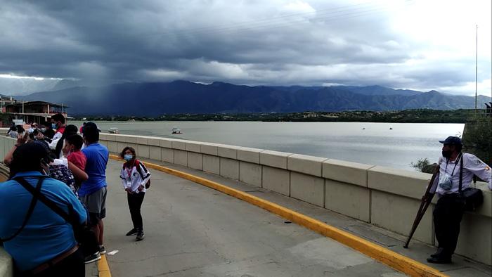 Turismo en San Jacinto - Tarija