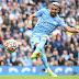 Mahrez on target as Manchester City hit five past Norwich City
