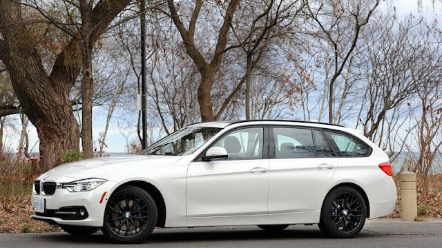 2016 BMW 328i xDrive Sports Wagon Owners Manual