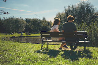 how to attract healthy relationships