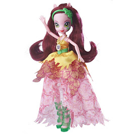 MLP Equestria Girls Legend of Everfree Crystal Gala Gloriosa Daisy Doll