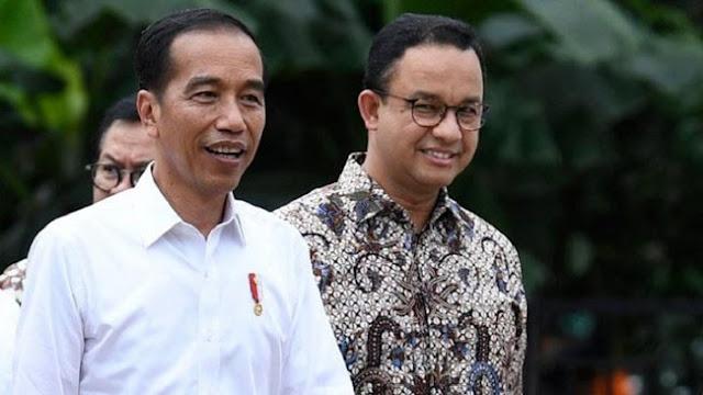 Jokowi Tunjuk Pj Gubernur 2022/2023 Dikritik, Pengamat: Merampas Hak Rakyat