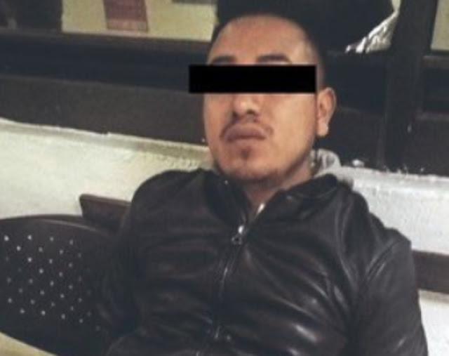 """Carlitos llegó de 'colado' a una fiesta y mató al anfitrión en Iztapalapa """"Era una broma"""" dijo"""