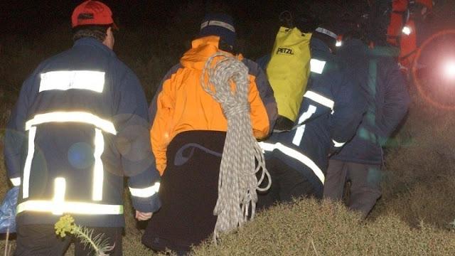 Νεκρός εντοπίστηκε ορειβάτης στον Ψηλορείτη