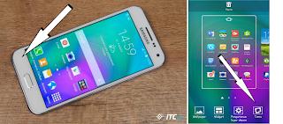 Kumpulan Tema Untuk Samsung Galaxy E7,E5,A5,A3,A7,A8,J1,J2,J3,J5