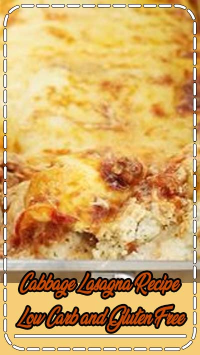 A crowd pleasing low carb cabbage lasagna recipe that can be made ahead. They'll never miss the pasta noodles in this healthier version. // low carb lasagna recipe // keto lasagna recipe // lasagna recipe healthy // lasagna healthy recipe // gluten free lasagna recipe // gluten free recipes // #lasagna #glutenfree #lowcarb #keto #lowcarbdinner #ketodinner