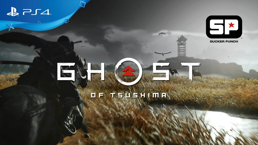 ghost of tsushima delay leaked playstation canada ps4 exclusive action adventure sucker punch productions sony entertainment interactive