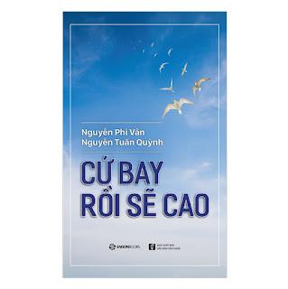 Cứ Bay Rồi Sẽ Cao ebook PDF-EPUB-AWZ3-PRC-MOBI