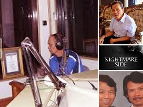 Siaran radio Bandung 80-90an