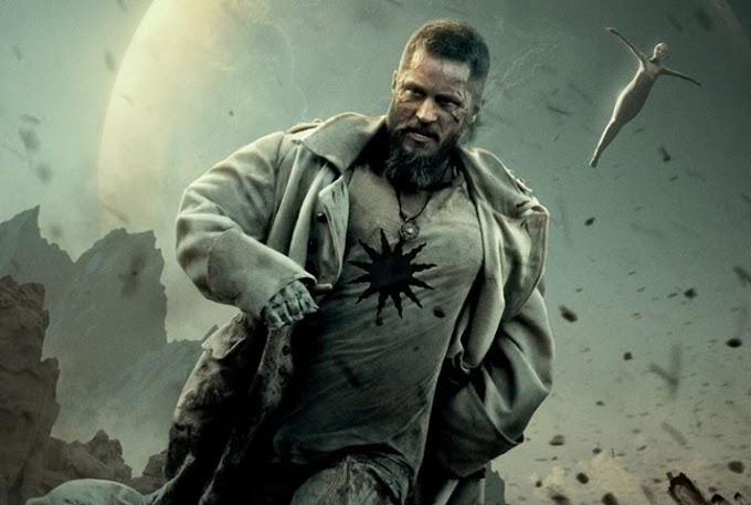 HBO Max encarga una segunda temporada de Raised By Wolves