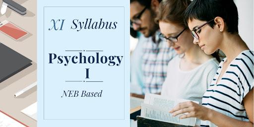 +2 psychology I syllabus