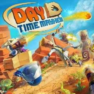 Day D Time Mayhem Game Free Download