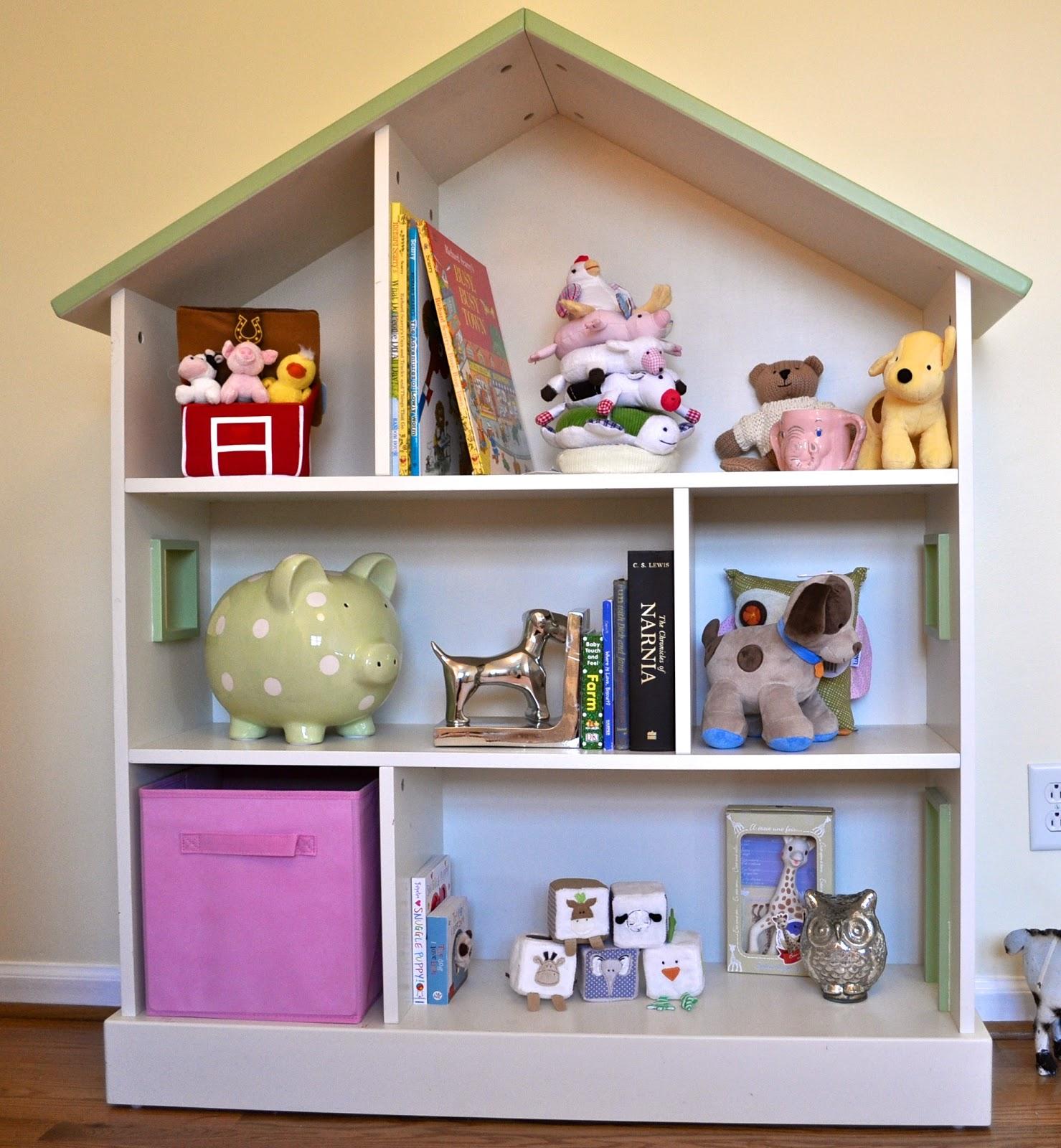 Sopo Cottage Nursery Design Part 2