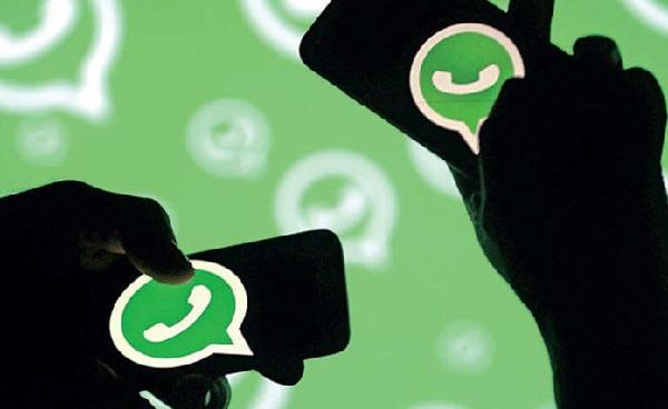 Kominfo Kerjasama dengan Facebook Siapkan Chatbot WhatsApp COVID-19