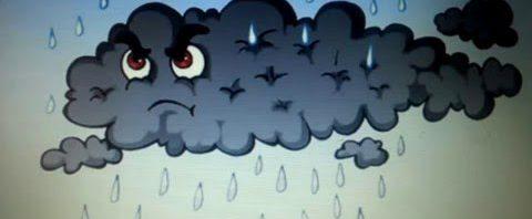 ظاهرة الأمطار الحمضية وخطرها على البيئة والمحيط