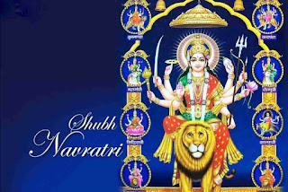 Messages for Navratri wishes
