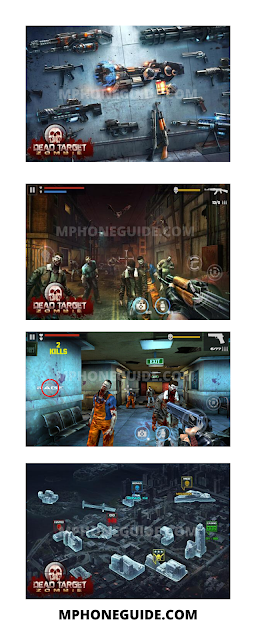 DEAD TARGET Zombie Shooting Game Apk Download