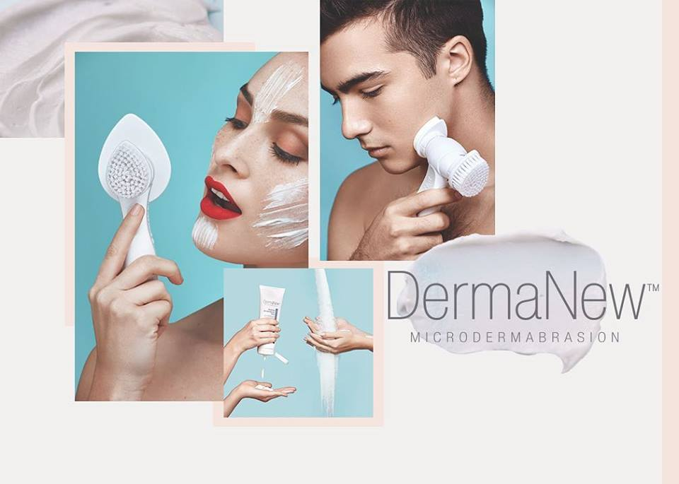 Skin Care Treatment Microdermabrasion At Home A Perfect Skin