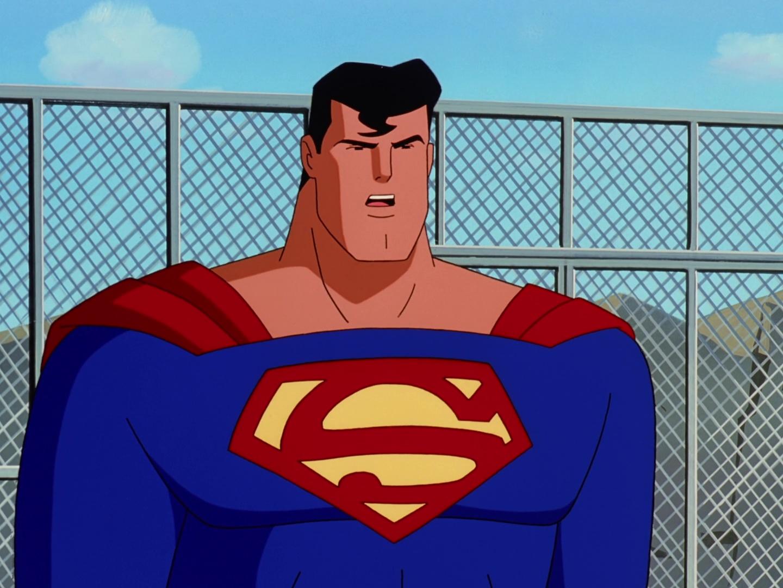 Superman: La Serie Animada (1997) Temporada 2 1080p WEB-DL Latino