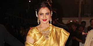 Rekha net worth