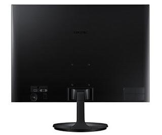 Monitor Samsung 24 Inch Led LS24F350