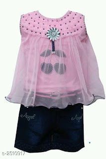 Kid's Girl's Clothing Sets