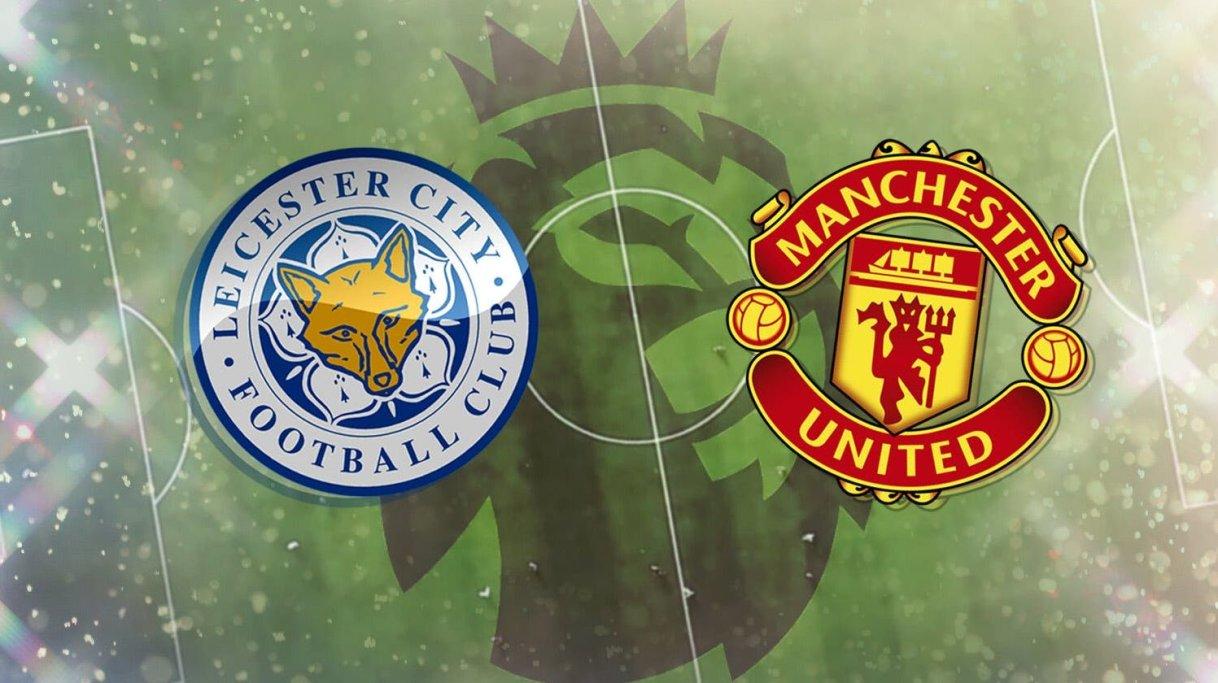 بث مباشر مباراة مانشستر يونايتد وليستر سيتي