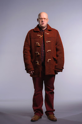 Doctor Who Nardole