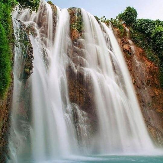 Legenda atau Mitos Air Terjun Putri Nglirip