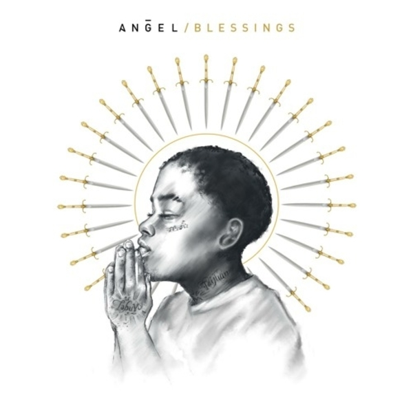 Music Television presents the artist known as Angel and the music video for his song titled Blessings. #Angel #Blessings #MusicVideo #MusicTelevision