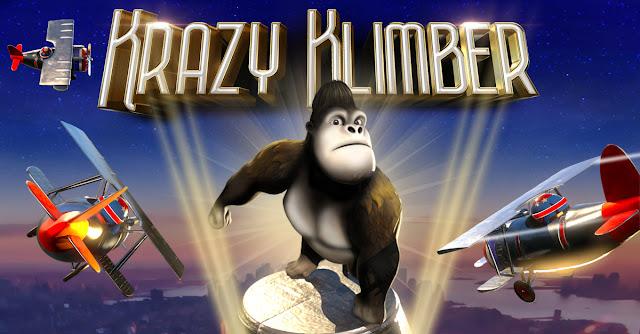 Krazy Klimber - Reflex Gaming