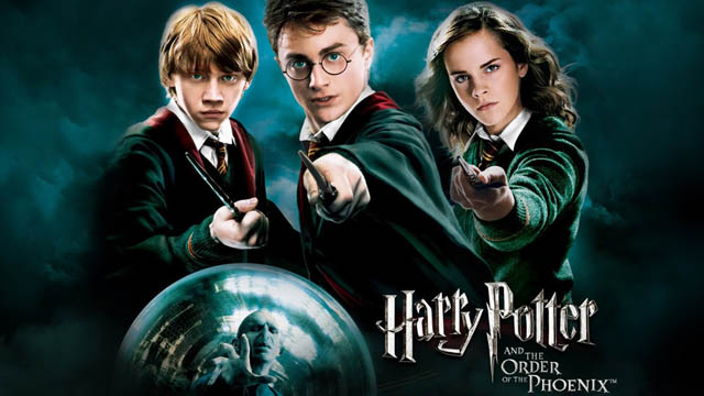 Harry Potter And The Order of The Phoenix (2007) Movie [Dual Audio] [ Hindi + English ] [ 720p + 1080p ] BluRay Download