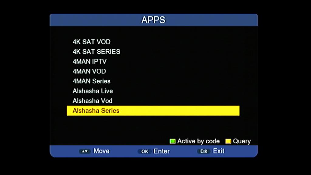 4 MAN 555 1506TV HD RECEIVER  BUILT IN WIFI NEW SOFTWARE UPDATE