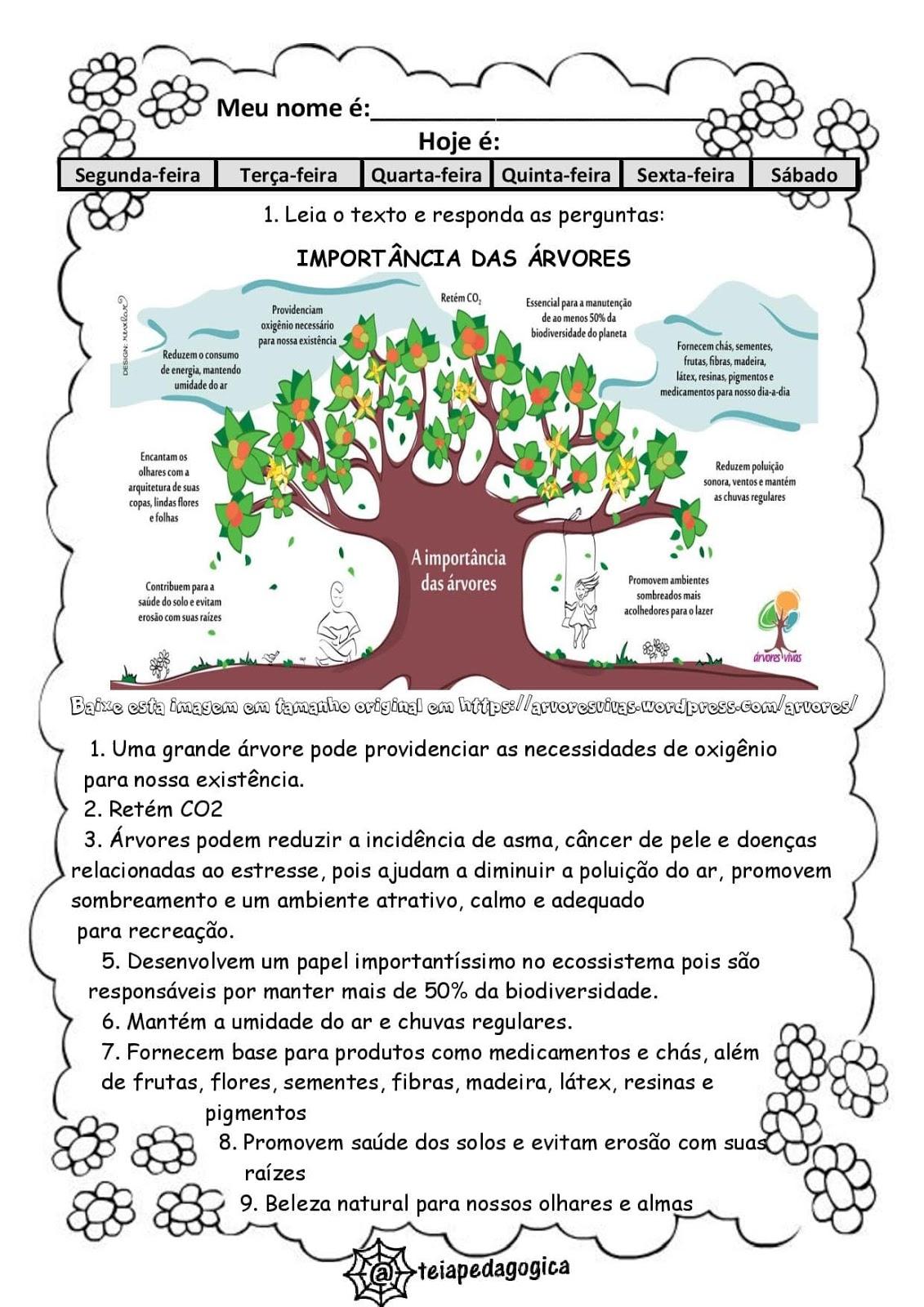 Caderno%2BMeio%2Bambiente%2BA%2BARVORE%2BGENEROSA-page-009-min Sequência de atividades  árvores
