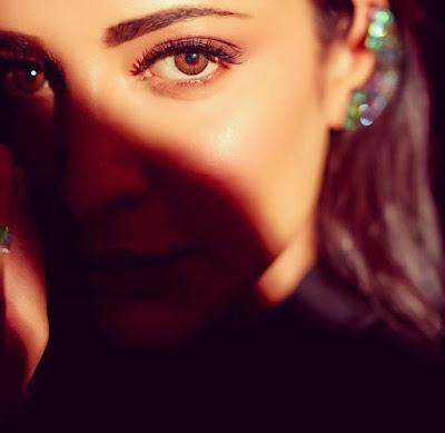 Shruti Hasaan Photos