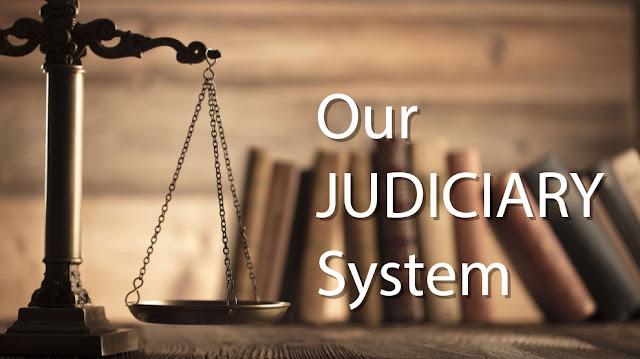 judiciary, Cort,