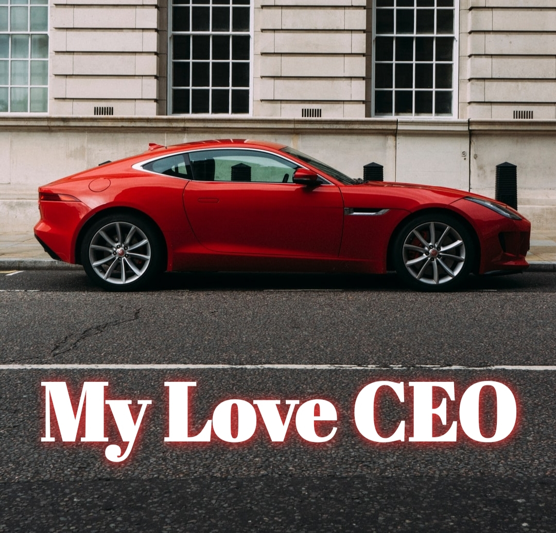 My Love CEO 14 Final