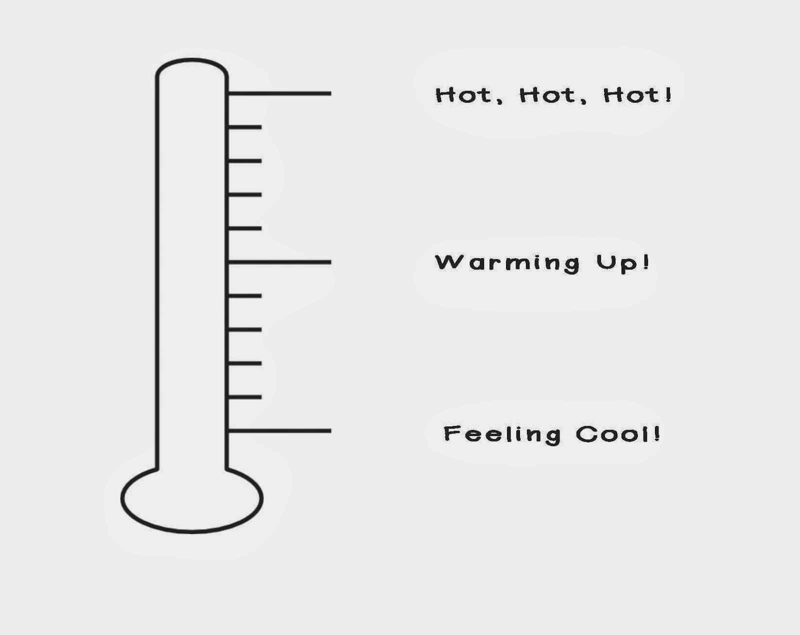 Feelings Thermometer Worksheet Free Worksheets Library ...