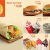 Harga Menu Paket Hemat McD (McDonald's) Indonesia