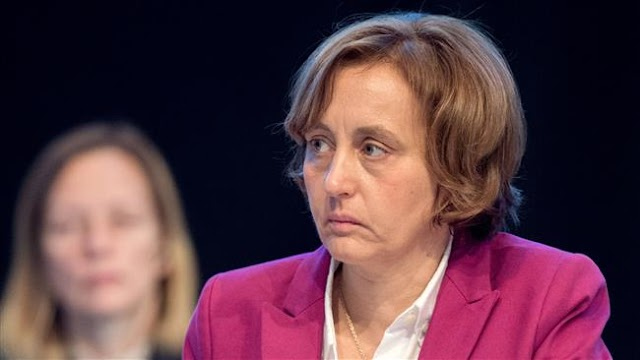 German lawmaker Beatrix von Storch faces police complaint over anti-Muslim stance