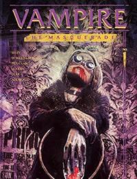 Vampire: The Masquerade Winter's Teeth #10