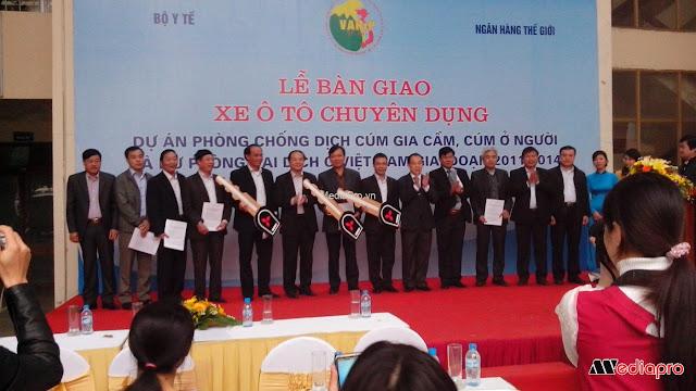 Công ty tổ chức sự kiện tại Tây Ninh uy tín, giá tốt