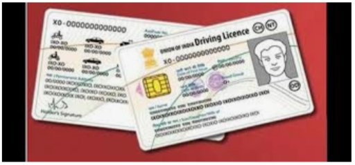 We can get a driving license more easily!...in AP