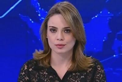 Rachel Sheherazade fala sobre afastamento do SBT
