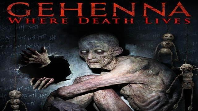 Gehenna: Where Death Lives (2016) English Movie 720p BluRay Download